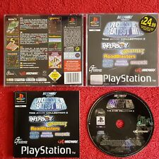 ARCADES GREATEST HITS THE ATARI COLLECTION 2 ORIGINAL VERSION SONY  PS1 PS2 PAL