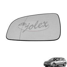 Spiegelglas Spiegel für Außenspiegel elektrisch heizbar vorne links Opel Astra H