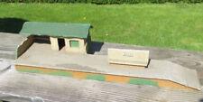 Unbranded Vintage O Gauge Model Railway Parts & Accessories