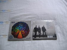 MUSE RESISTANCE U.K PROMO CD MINT CONDITION & SEALED!