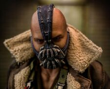 Hot Toys The Dark Knight Rises Bane MMS183 DC Comics
