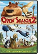 Open Season 2 (DVD, 2009, Canadian) Brand new!! $0 shipping