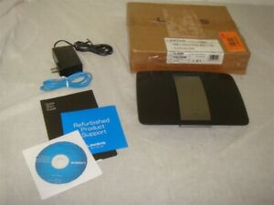 LINKSYS EA6700 AC1750 DUAL BAND SMART WIFI ROUTER MFR REFURBISHED