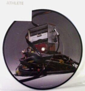"Athlete, Half Light, NEW* Original UK Ltd edition PICTURE DISC 7"" vinyl single"