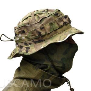 Original Russian Boonie Hat «Scout» Multicam