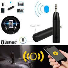 Mini Bluetooth Audio Empfänger KFZ Adapter AUX Kabel Auto 3.5mm klinke Receiver