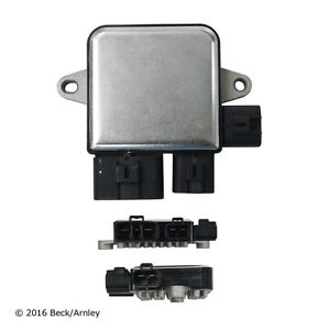 Cooling Fan Control Beck/Arnley 203-0276
