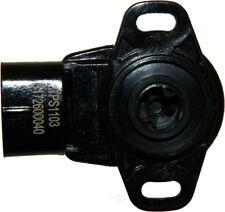 Throttle Position Sensor-TPI - Trueparts WD Express 802 50011 800