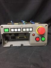 Yaskawa JZNCU-MPB02E CNC keypad and membrane [PZO]