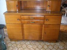 Oma's Küchenschrank