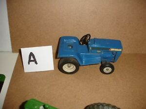 1/12 ford 145 lawn mower