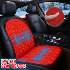 SEAT LEON ST 14-ON Camden Red /& Black Back Support Car Seat Covers