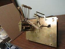 Pearl Grandfather Clock Movement  1161-853A
