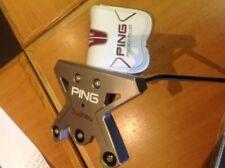 Ping Putter Golf Clubs Stainless Steel Head