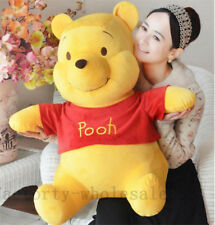 "Great Gift 40"" Winnie The Pooh Plush Soft Cartoon Stuffed Doll Toy Birthday Gift"