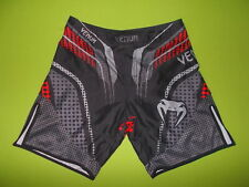 Shorts VENUM (XS) PERFECT !!! MMA Grappling UFC Black Red Grey