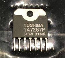 TA7267P 8-759-205-56 SONY Integrated Circuit