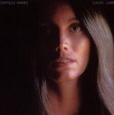 Emmylou Harris Luxury Liner CD NEW SEALED
