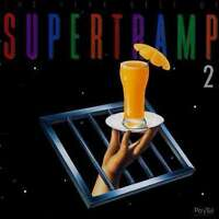 Supertramp - The Very Best Of Vol.2 CD A&M
