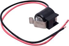 Refrigerator Bimetal Defrost Thermostat Whirlpool Fridge Replacement Accessories