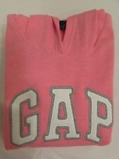 NEW LADIES' GAP L/S HOODIE PULLOVER SWEATSHIRT, PICK A SIZE & COLOR, $50