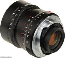 Neues AngebotNEU Voigtlander Ultron 28mm f/2 Objektiv VM