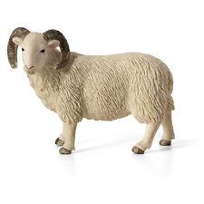 MOJO Sheep Ram Animal Figure 387097 NEW Educational Learning Toys