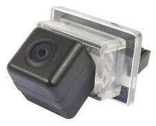 Zenec ZE-RCE4601 E > Go Rear View Camera Mercedes