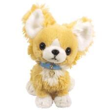 Sunlemon Plush Doll Pups! Chihuahua Beige S Size TJN