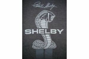 Shelby Cobra Mustang Multi Logo T-Shirt - LAST ONES w/ FREE USA Shipping! LOOK!