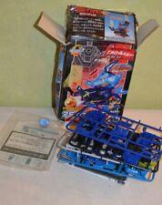 Takara Tomy Zero2 B-Daman No.75 Model Kit Blue Dragon King