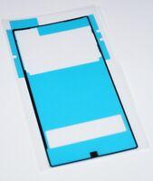 Original Sony Xperia Z5 E6653 Akkudeckel Kleber Dichtung, Battery Cover Adhesive