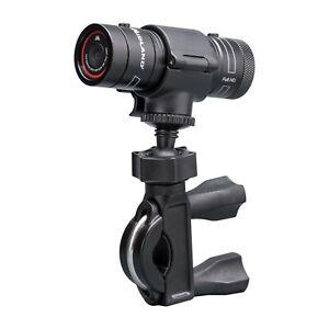 Midland Bike Guardian Motorcycle Dashcam DVR Automatic Action Camera Waterproof
