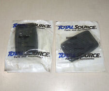 New listing Lot of 2 New Total Source Ac4824664 4824664 Brake Pedal Pads for Allis Chalmers