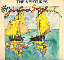 """THE VENTURES """"THE JIM CROCE SONGBOOK"""" LP 1974"""