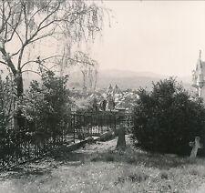 OLORON-STE-MARIE c. 1935 - Cimetière Ste Croix Pyrénées-Atlantiques Div 4577