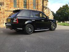 Range Rover sport 4.2 supercharge