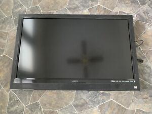 """Vizio 42"""" LCD HDTV E420VO 1080p, Includes Remote, Works"""