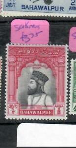 PAKISTAN BAHAWALPUR   (PP0412B)   SG 18      MOG
