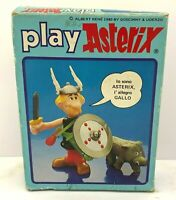 PLAY ASTERIX Il Gallo Toy Cloud 1980 NUOVO New NEUF Obelix Uderzo action figure