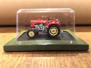 Hachette Scale Model Tractor 1/43 Diecast STEYR 84 - 1959 MINT