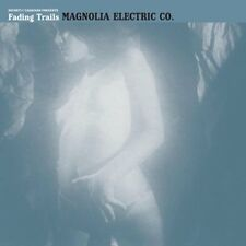 LP MAGNOLIA ELECTRIC CO FADING TRAILS VINYL SONGS OHIA