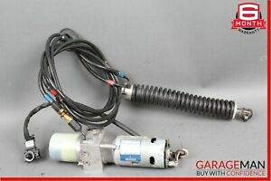 08-10 Porsche Cayenne 957 S Hydraulic Tailgate Pump Lift Motor OEM