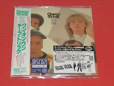 2017 CHEAP TRICK One On One  with Bonus Tracks JAPAN MINI LP Blu-spec CD