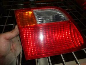 1999 HONDA CIVIC 4DR LEFT INNER TAILLAMP (LID MOUNTED)
