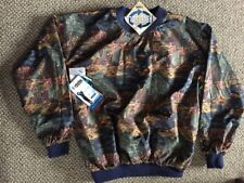 RARE ROCHE Women's reversible Pullover maybe one of a kind