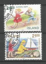 Cept / 1989  Island    gest