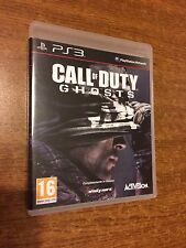 Call of Duty Ghost  Ps3 Ps4 - come nuovo - Spedito con raccomandata