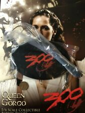 Star Ace Queen Gorgo 300 Female Figure Stand loose 1/6th scale
