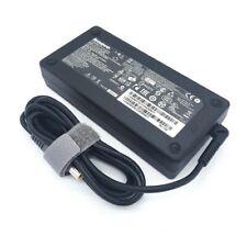 Chargeur veritable Lenovo Thinkpad W520 W530 170W 20V AC Adaptateur 45N0116